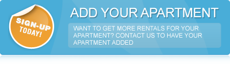 Add Your Apartment to our Bloubergstrand Self Catering Holiday Accommodation List