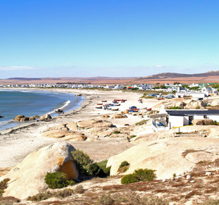 Paternoster Heritage Festival close to Bloubergstrand Self Catering Accommodation Apartments
