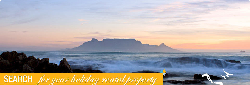 Bloubergstrand Self Catering close to the Beach