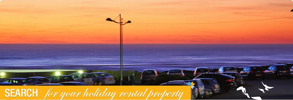 Best Sea Views in Bloubergstrand from this Rental Apartment